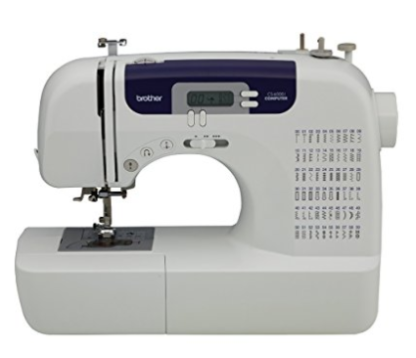 sewing machine expensive